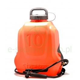 Opryskiwacz plecakowy elektryczny 10l 2,5 bar Stocker-238