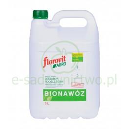 Florovit Agro Bionawóz 5l